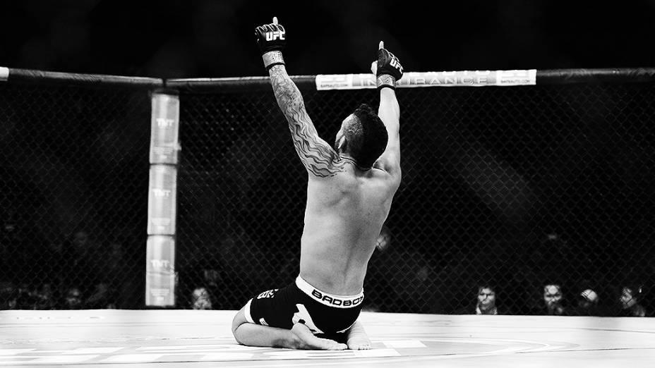 Depois de quase dez meses, o campeonato de Ultimate Fighting volta ao Rio de Janeiro (RJ), para o evento UFC 163, ou simplesmente UFC Rio 4