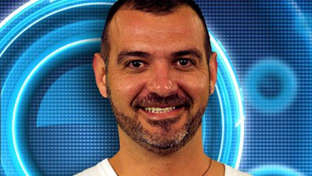 Vagner, 37 anos, empresário de São Paulo (SP)