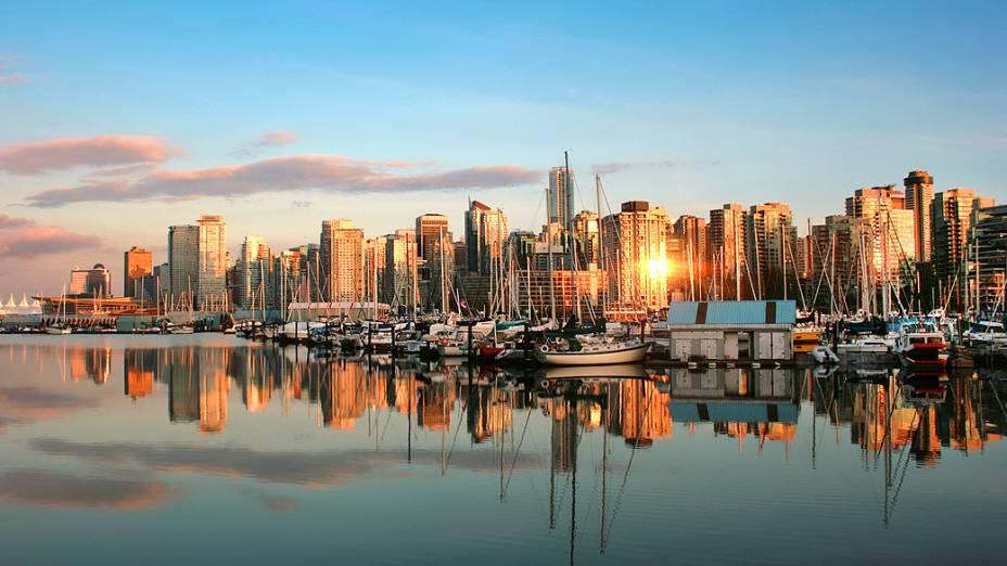 A maior cidade canadense recebeu nota máxima em cultura, meio ambiente, saúde e educação e pontuações quase perfeitas em estabilidade.