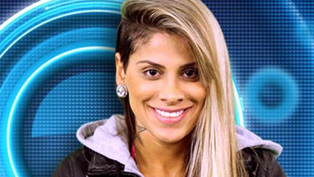 Vanessa, 27 anos, modelo de São Paulo (SP)