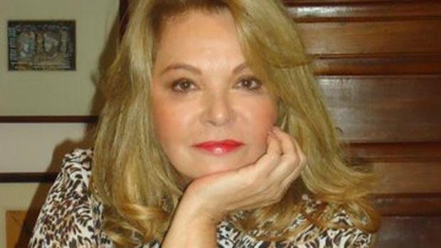 Vera Gimenez é mãe de Luciana Gimenez