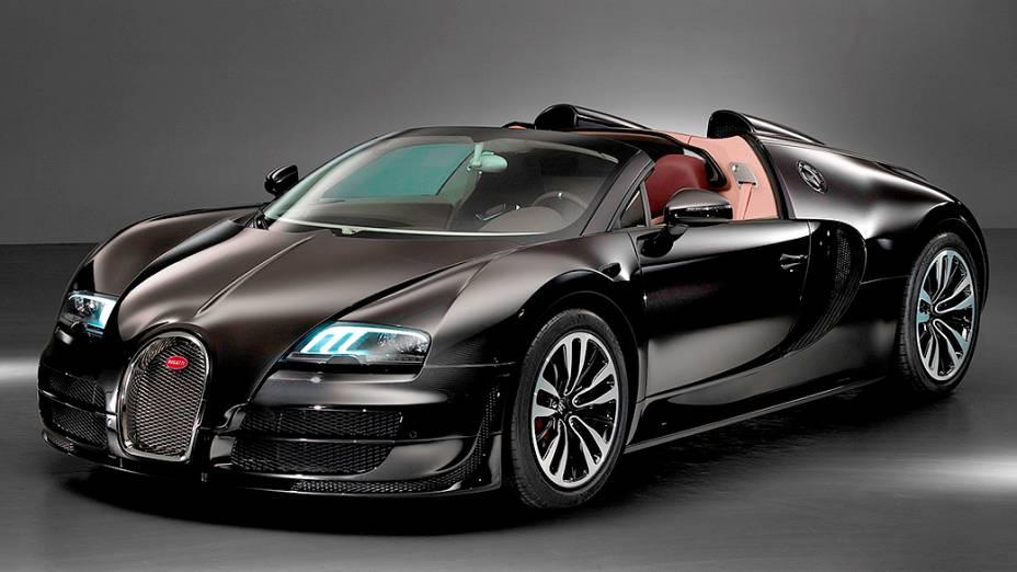 Veyron Jean Bugatti