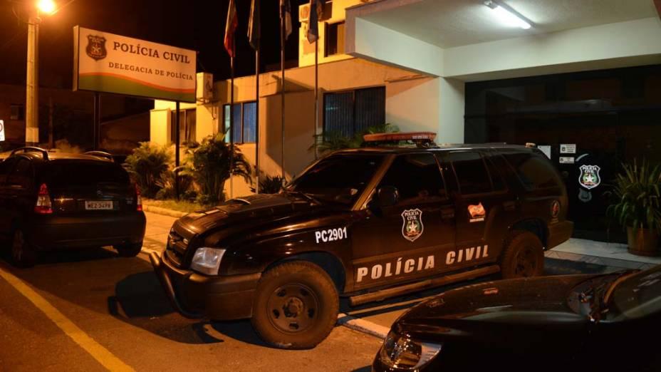 Base da Guarda Municipal vira alvo de tiros em Balneário Camboriú, Santa Catarina
