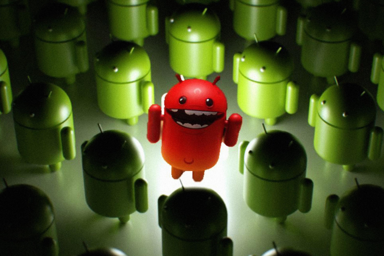 virusi na androidu