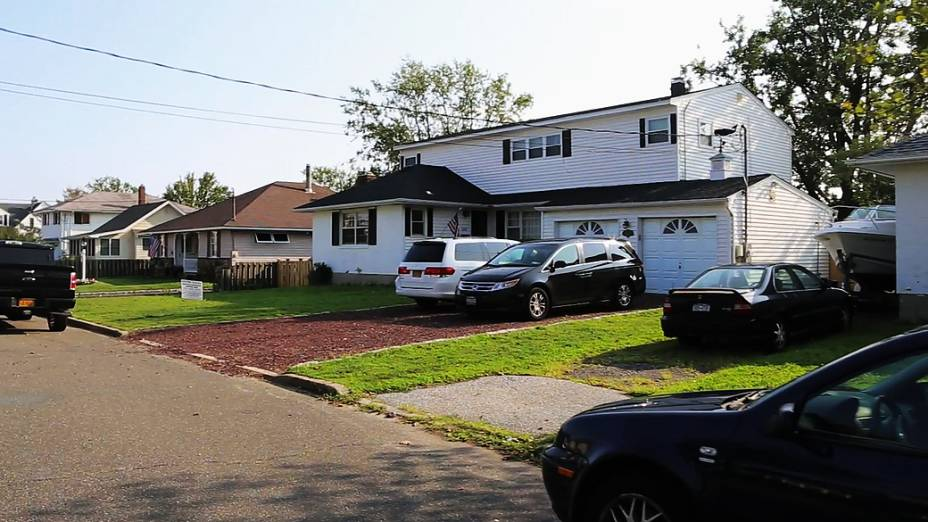 Casa de Chris Weidman