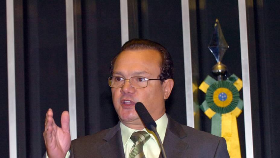 Wellington Fagundes (PR) é eleito senador do Mato Grosso