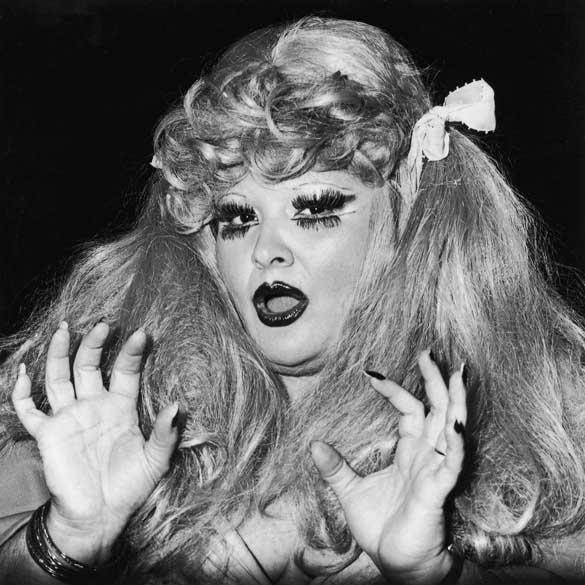 Wilza Carla, 1979
