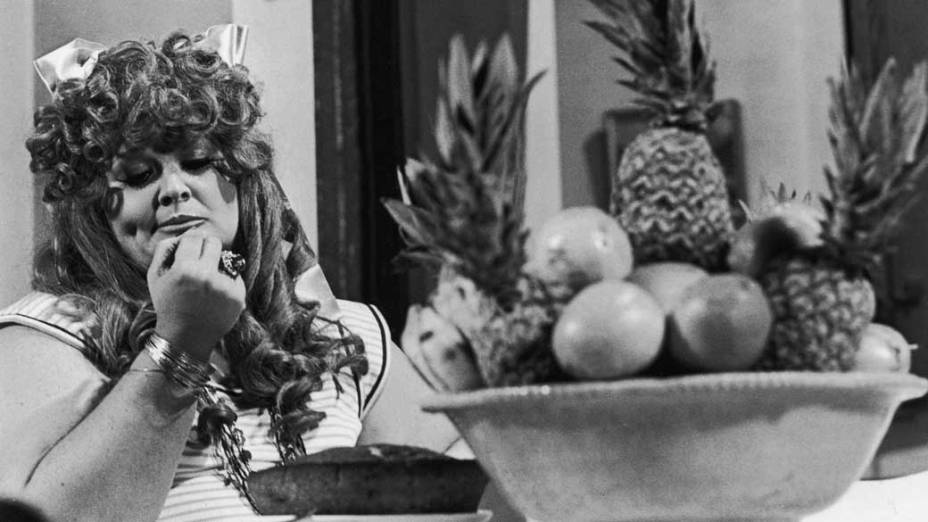 Wilza Carla, 1976