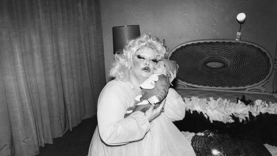 Wilza Carla, 1980