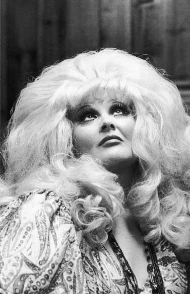 Wilza Carla, 1974