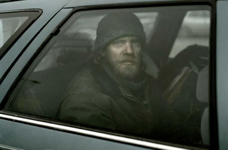 O primeiro lugar da categoria Retratos - Histórias ficou com Roderik Henderson pela série Transvoid.