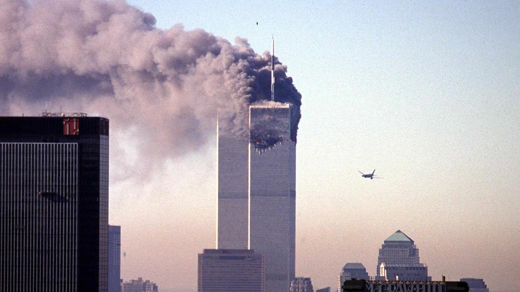 20 imagens que contam como foi o ataque de 11 de setembro de 2001 | VEJA