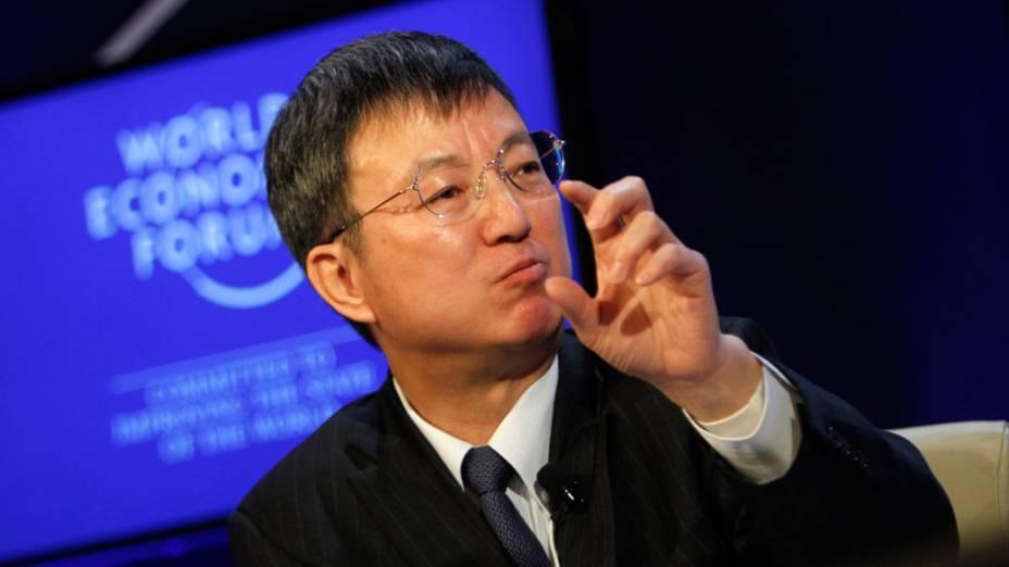 <strong>Zhu Min </strong>– Representante da China e ex-vice-presidente do Banco Central Chinês, o economista já foi conselheiro de Strauss-Kahn. Suas chances crescem na medida em que a China está entre os maiores contribuintes do FMI