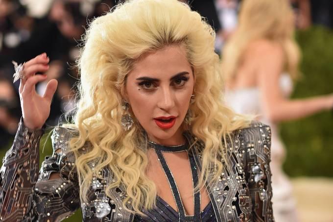 Lady Gaga – Rock in Rio 2017 – Fibromialgia