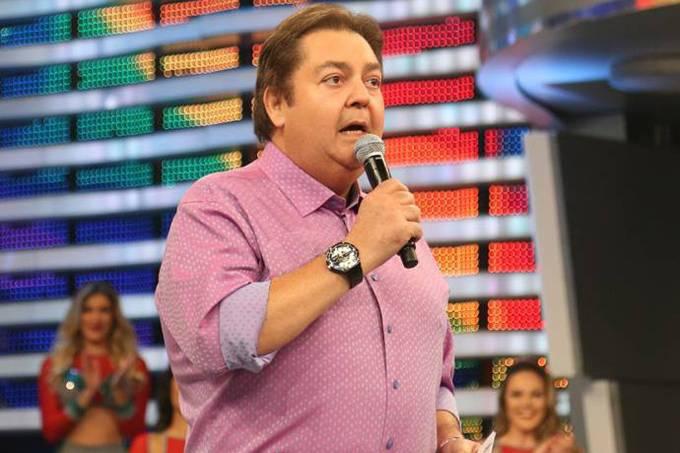Faustão (Fausto Silva)