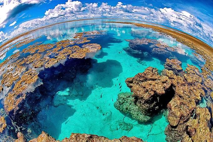 Reserva Biológica Atol das Rocas (RN)