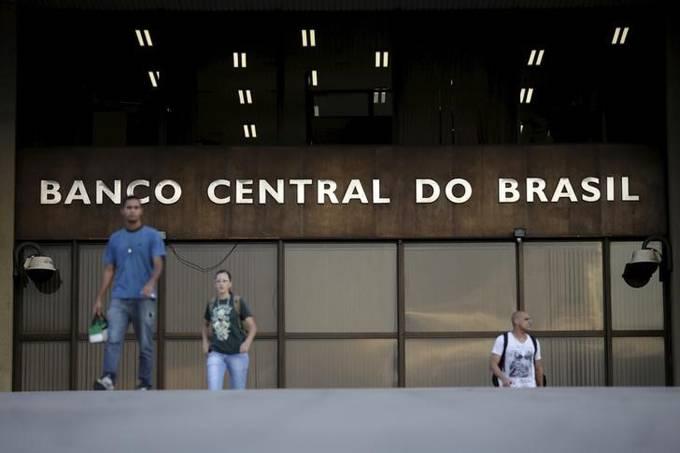 Sede do Banco Central do Brasil, em Brasília