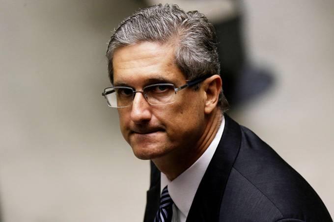 O deputado federal Rogério Rosso (PSD-DF)