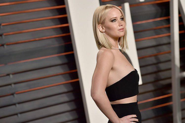 Jennifer Lawrence explica porque não levou vazamento de