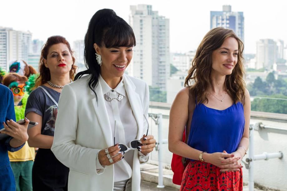 Cena do filme 'Carrossel 2: O Sumiço de Maria Joaquina'