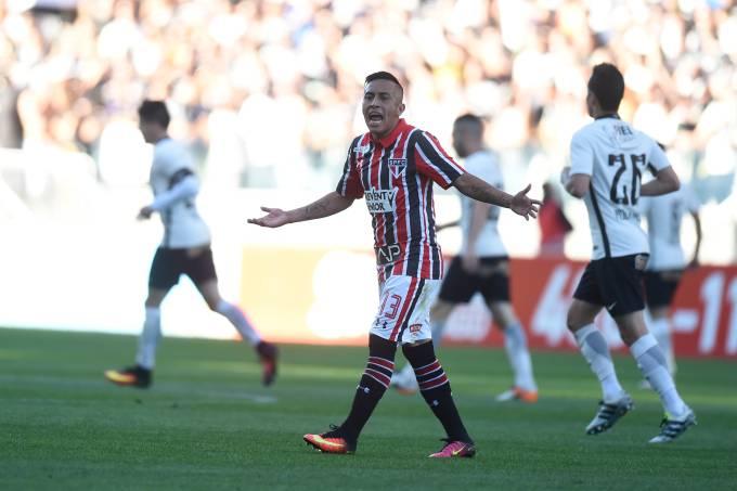 Corinthians e São Paulo
