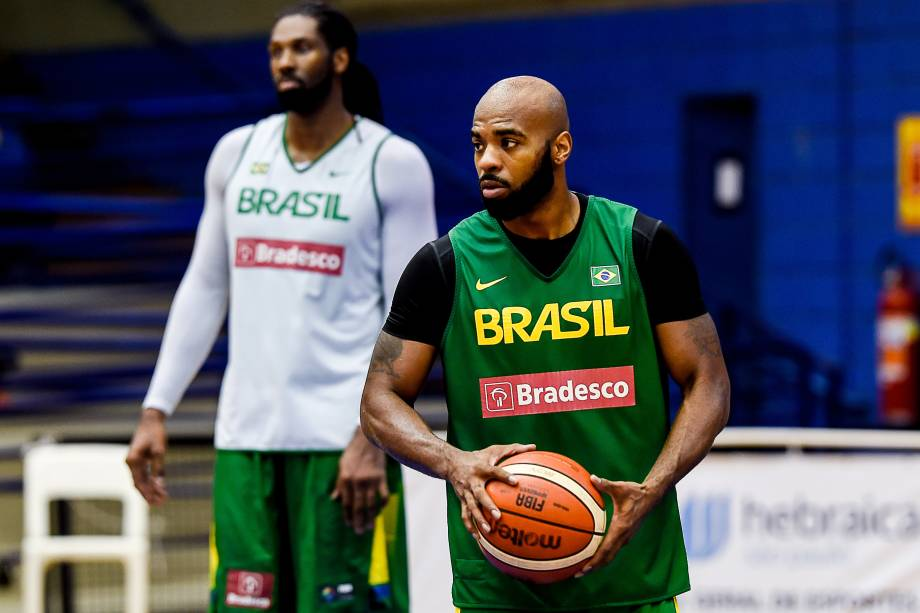 O armador norte-americano naturalizado brasileiro, Larry Taylor