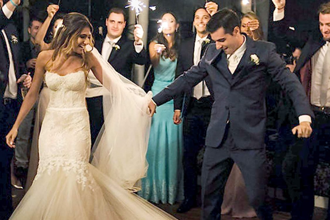 Felipe Vaz Amorim: casamento pago com dinheiro captado via Lei Rouanet