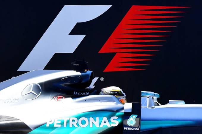 Imagens do dia: Treinos livres para o GP da Hungria de Fórmula 1