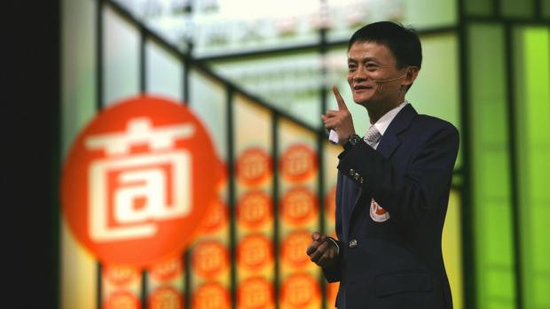 O maior IPO da história: a revolução digital do Ant Group