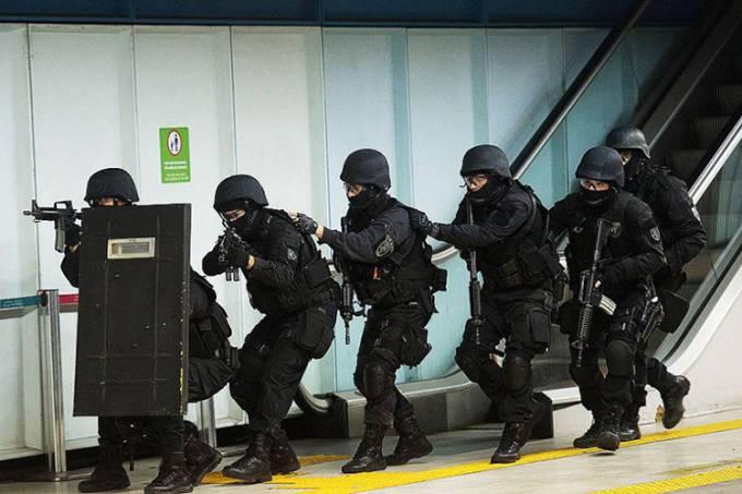 Tema Enem 2003: A violência na sociedade brasileira: como mudar as regras desse jogo?