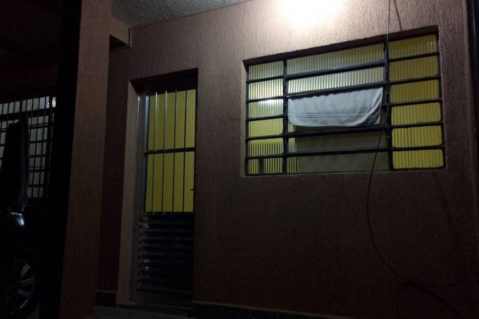 Casa onde sogra de Bernie Ecclestone foi encontrada