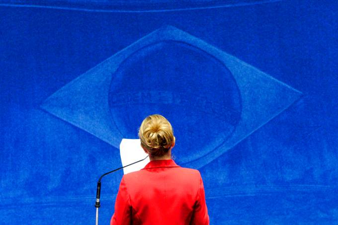 Julgamento de Dilma Rousseff no Senado – 2º dia
