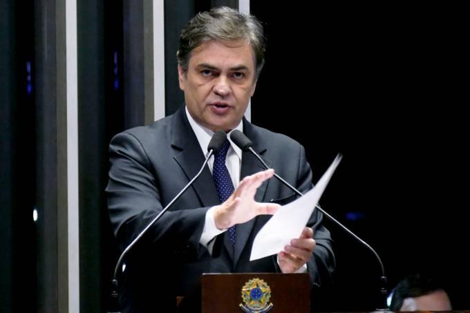 Plenário do Senado – Cássio Cunha Lima (PSDB-PB)