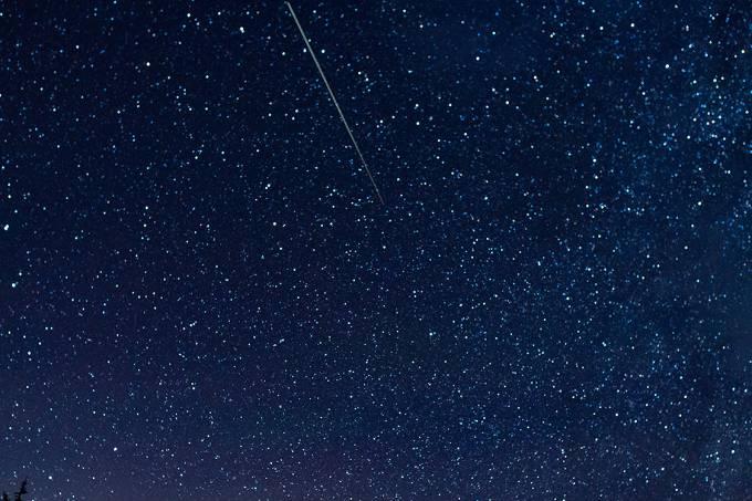 Chuva anual de meteoro: Perseida