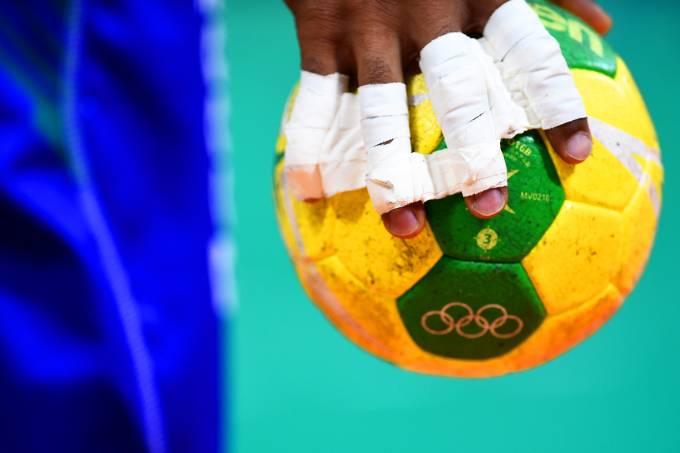 Rio-2016: Handebol masculino – Brasil x França