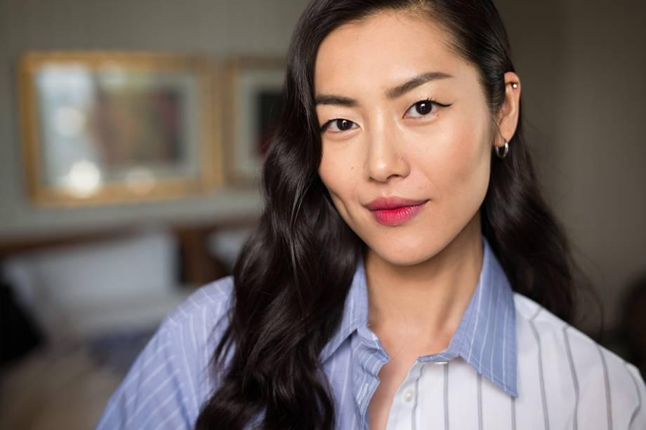 A modelo número um da China também obteve renda de 7 milhões de dólares com contratos com a H&M, Mango, Puma, Estée Lauder e La Perla.