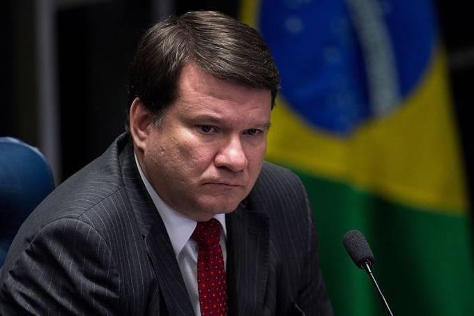 Professor de Direito da Uerj, Ricardo Lodi