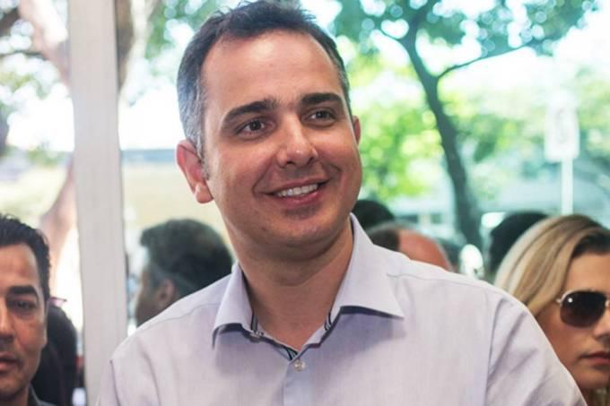 Rodrigo Pacheco (PMDB/Belo Horizonte)