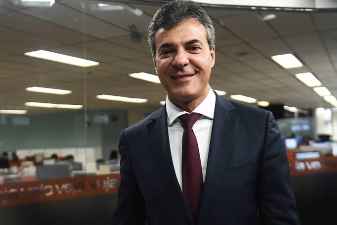 O governador do Paraná, Beto Richa (PSDB)