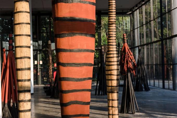 Bienal de Arte em São Paulo