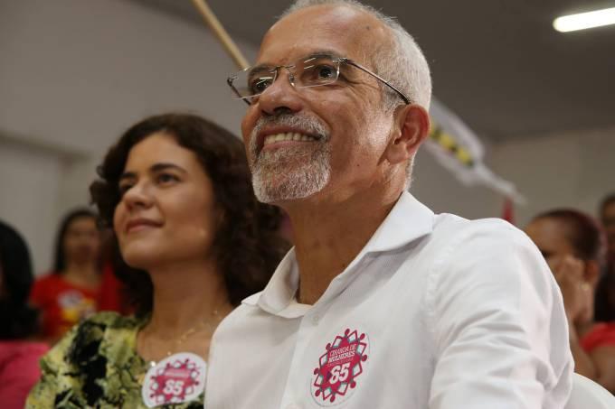 Edvaldo Nogueira (PC do B)