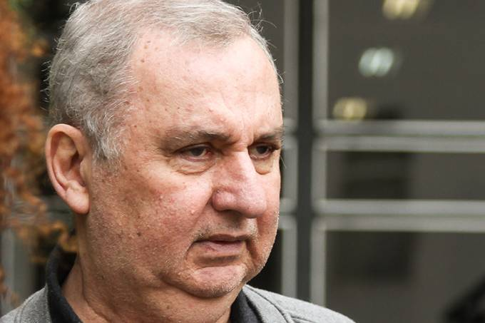 José Carlos Bumlai, investigado na Operação Lava Jato