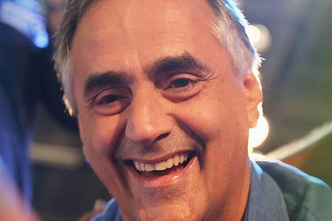 O prefeito de João Pessoa (PB), Luciano Cartaxo