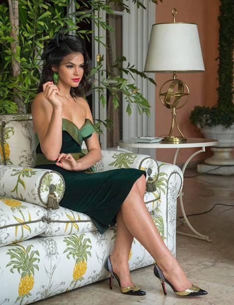 Bruna Marquezine na série 'Nada Será Como Antes'