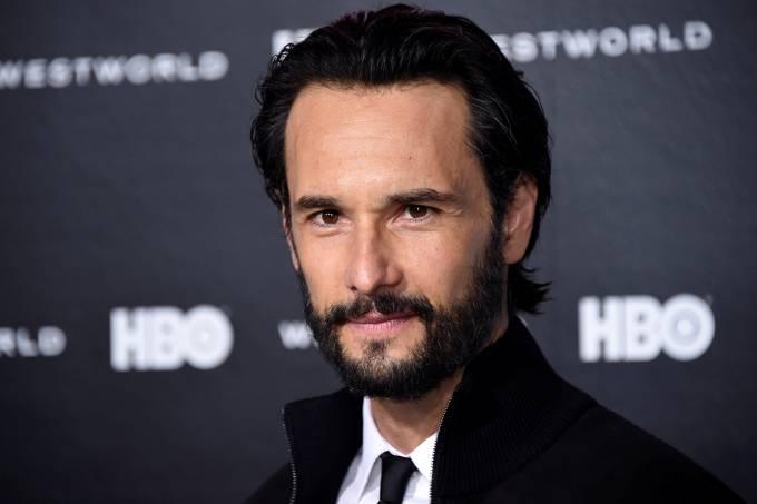 Lançamento série 'Westworld' da HBO em Los Angeles