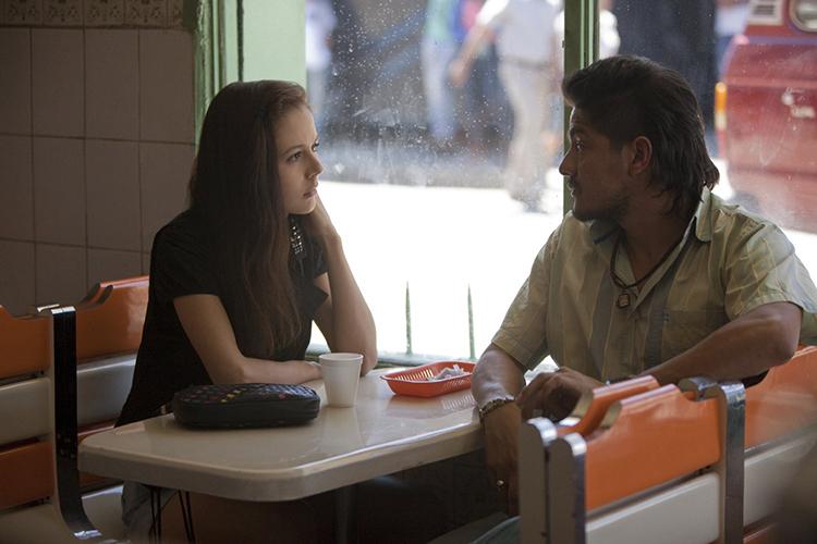 Cena da segunda temporada de 'Narcos', série exibida pela Netflix