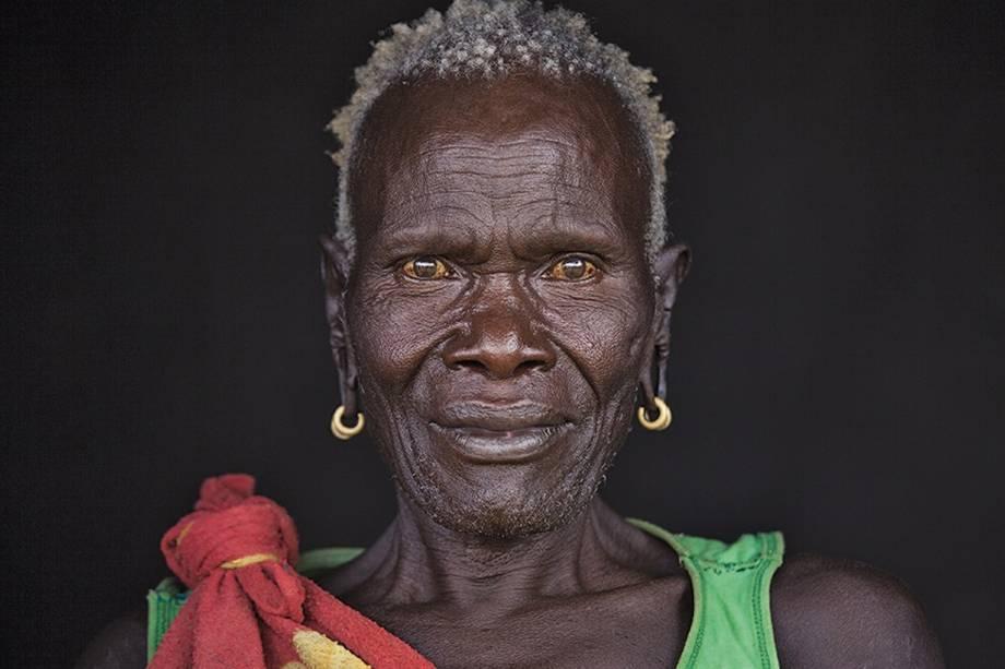 Bayena - Etiópia