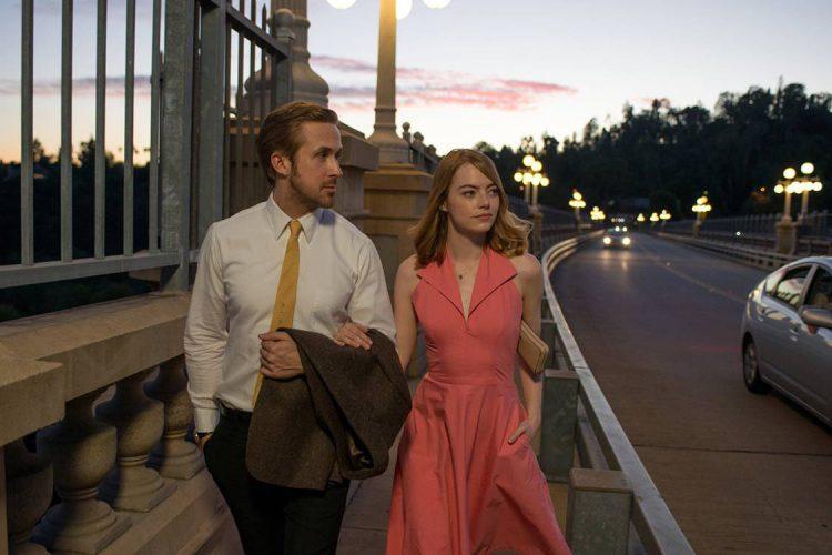 La La Land, filme de Damien Chazelle