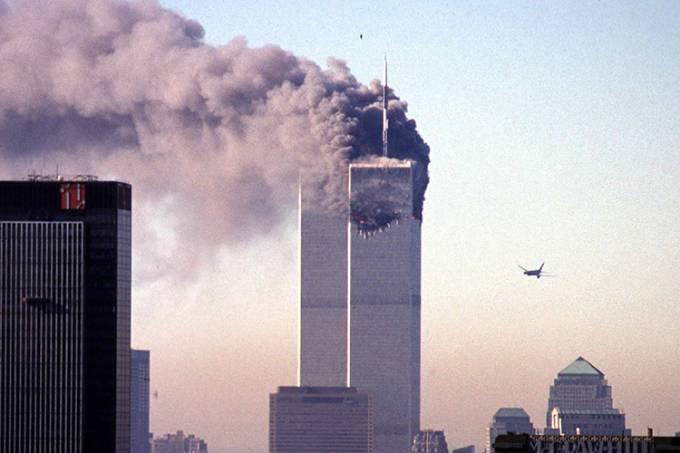 Atentados terroristas de 11 de setembro de 2001