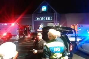Tiroteio no Cascade Mall deixa quatro mortos em Washington, Estados Unidos
